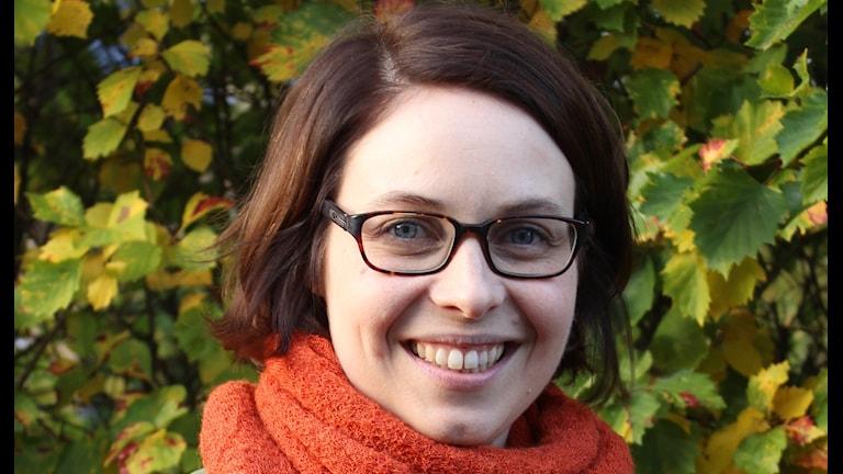 Anna Brydsten