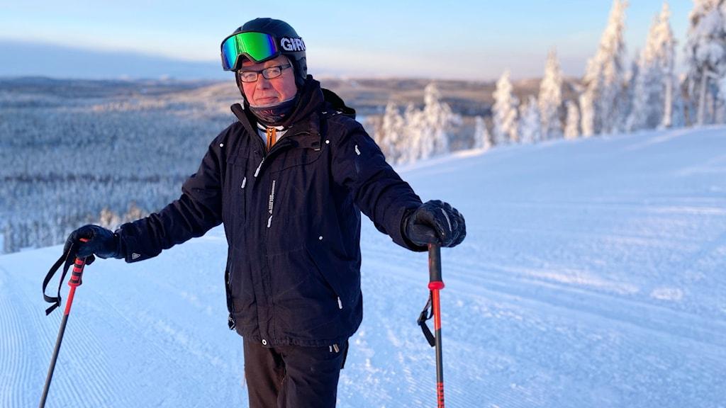 Lars Waltari.