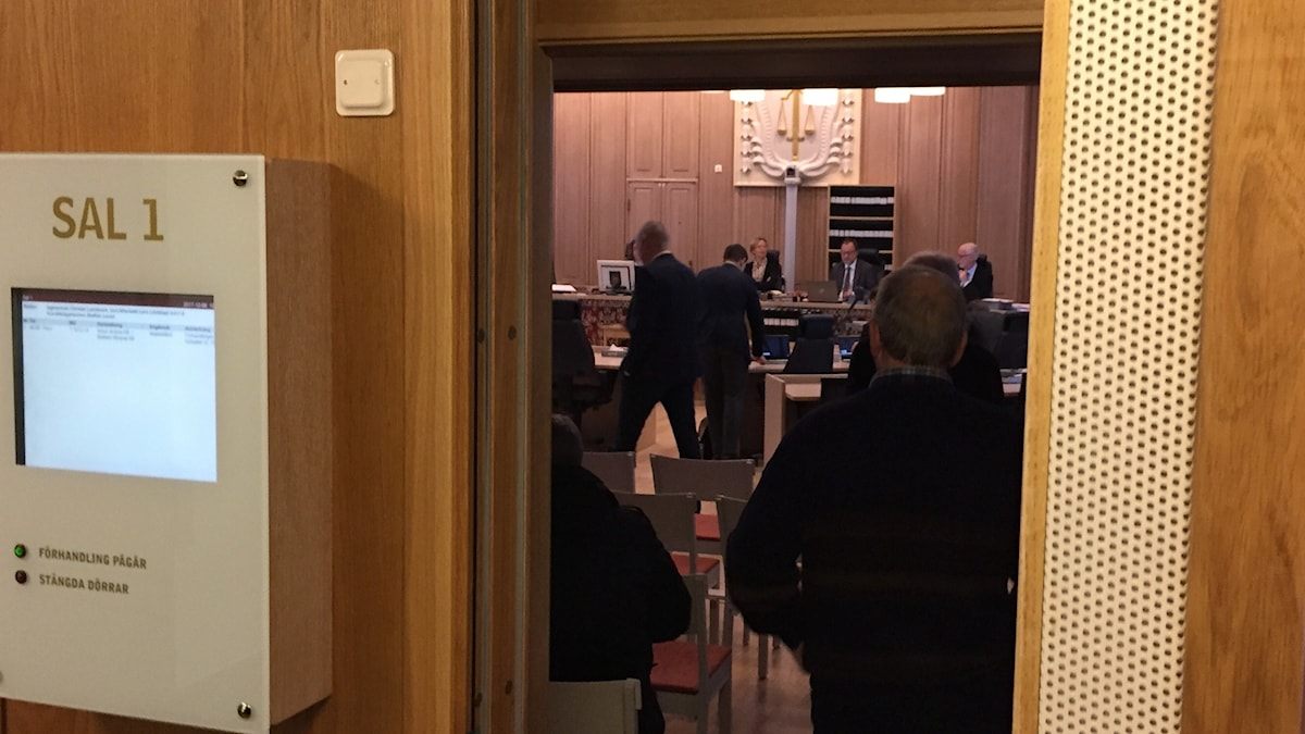 Slutpläderingarna i rättegången där Boliden stämts av 796 chilenska medborgare inleds