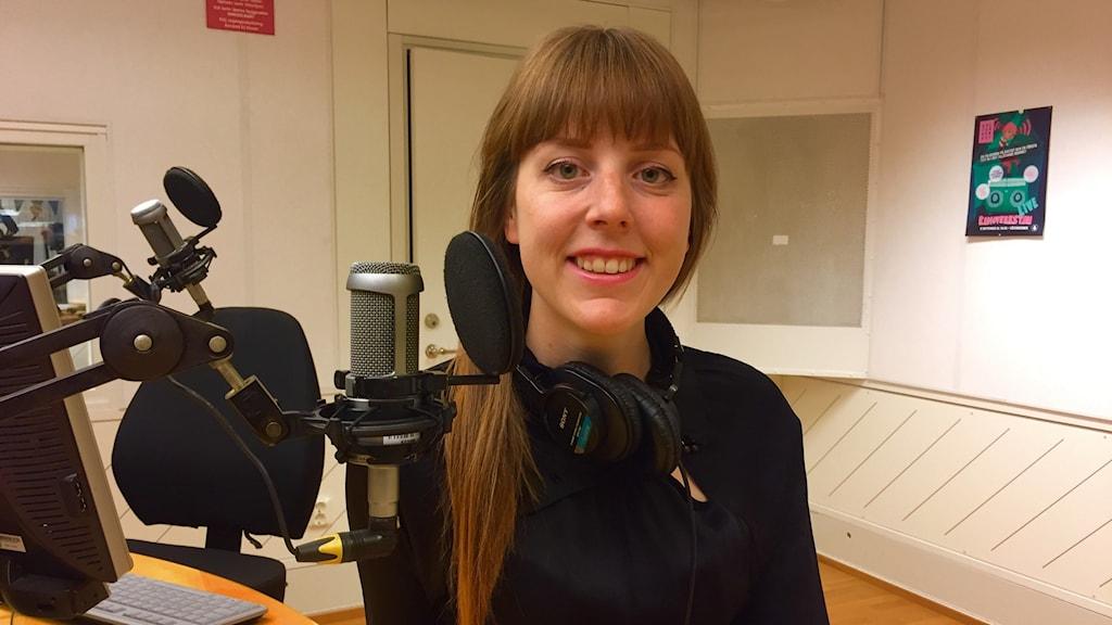 Clara Dagh, Projektledare SAK UNG