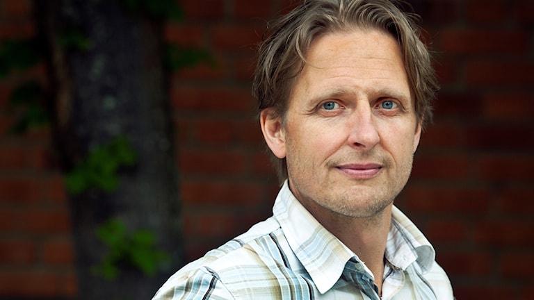 Niclas Sundell, Lennart Jönsson fotograf