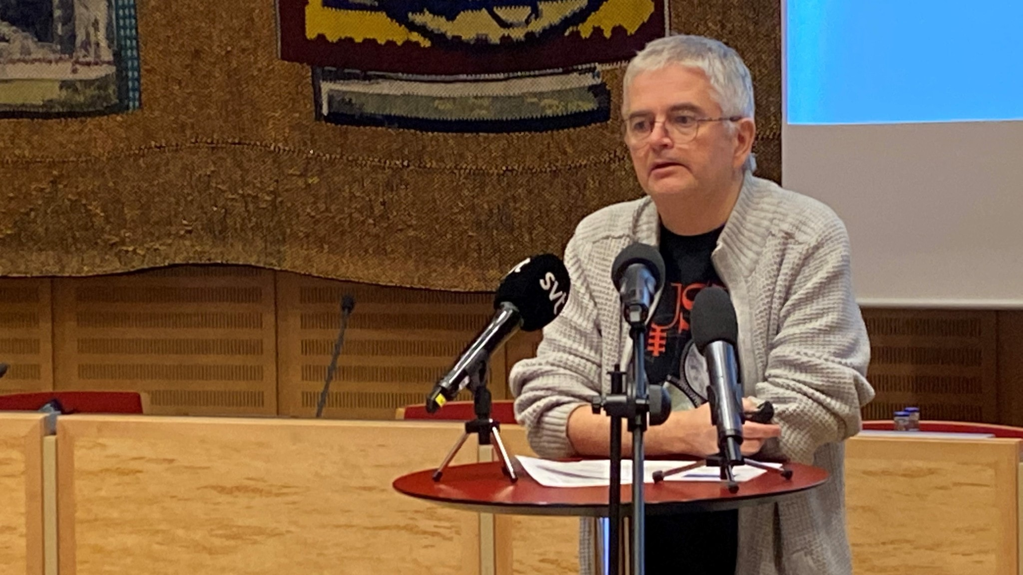 Kan bli skärpta råd i Norrbotten för att stoppa den höga smittspridningen