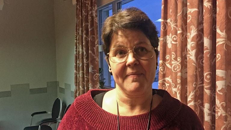 Cecila Festin Stenlund