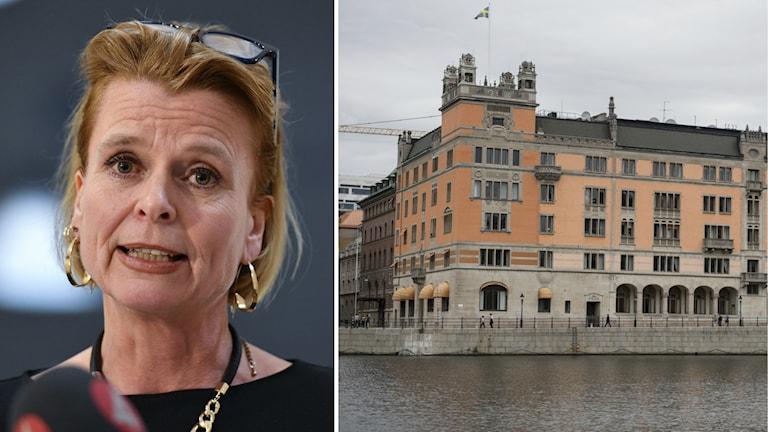 Åsa Regnér