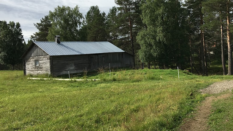 Görans Fäbod