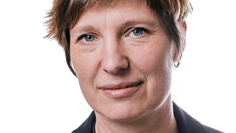 Maria Sandström (C) Skellefteå