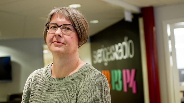Ingrid Schéle forskare på  Umeå Universitet