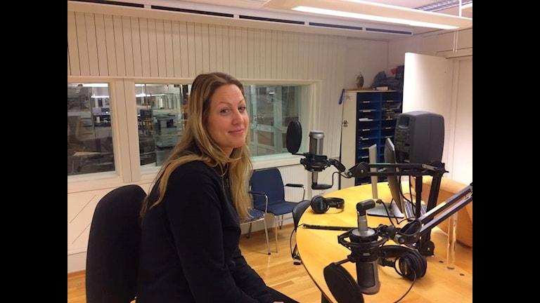 Jenny Söderholm