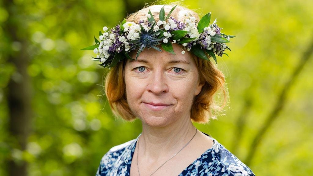 Karin Bodin