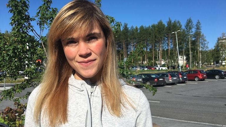 Amandra Abrahamsson