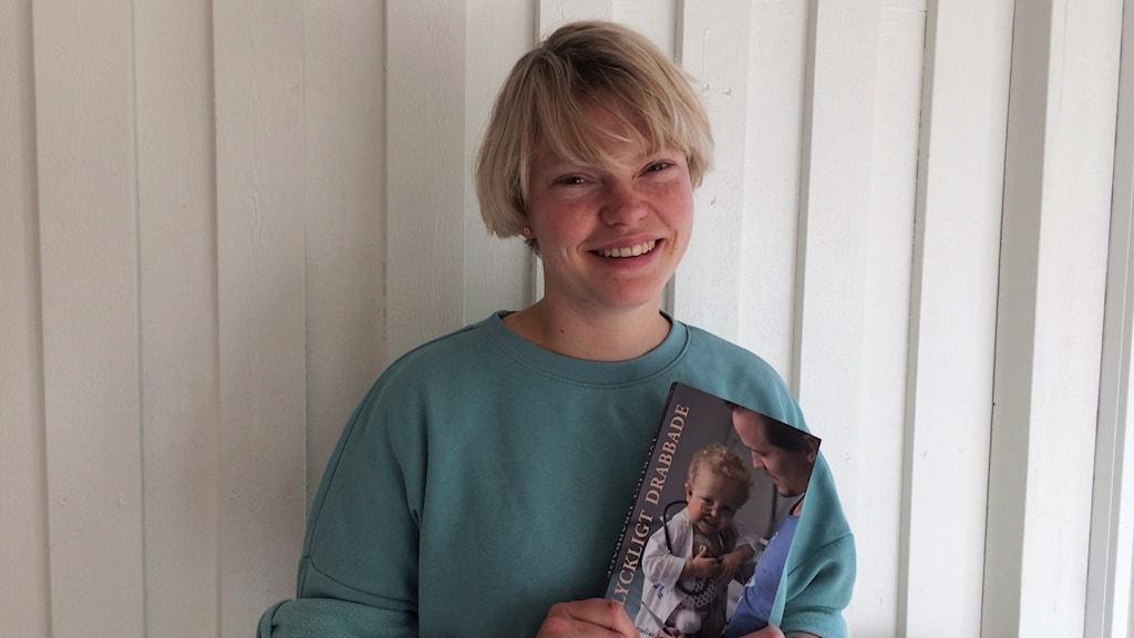 Katrin Hartelius Segerstedt