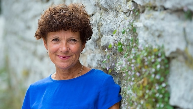 Ingela Gotthardsson är ny kommunchef i Lycksele.