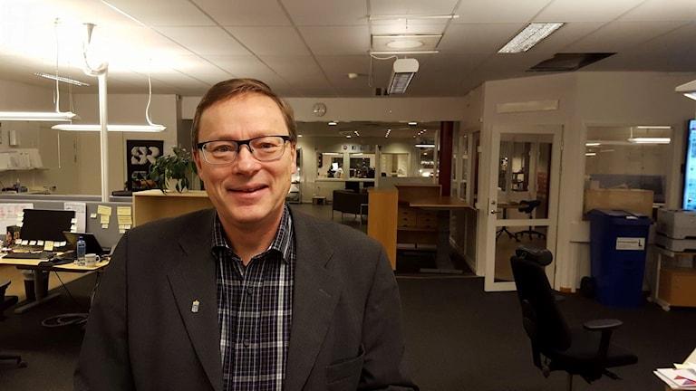 Ulf Bergelin