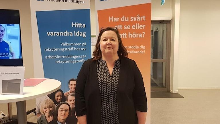Carola Larsson
