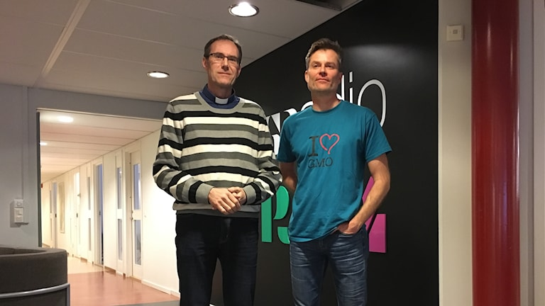 Kenneth Nordgren, Präst, Lars Nilsson, Humanisterna