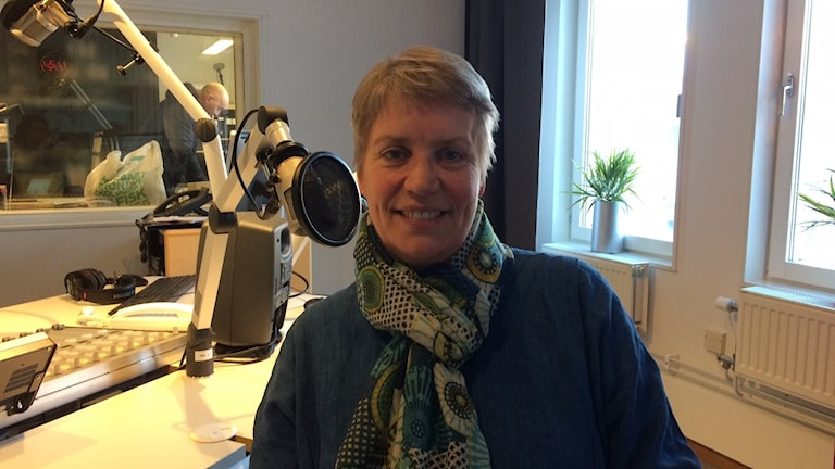 Lena Stenvall, Skellefteå kommun