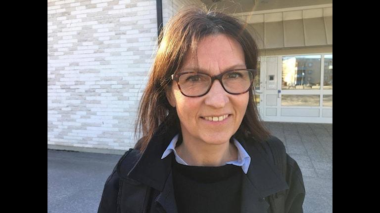 Maria Rönnlund.