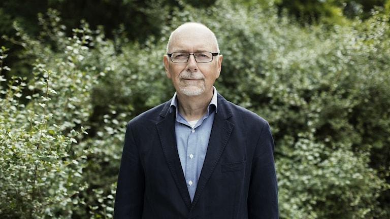 Sven Teglund. Foto: Pär Olofsson