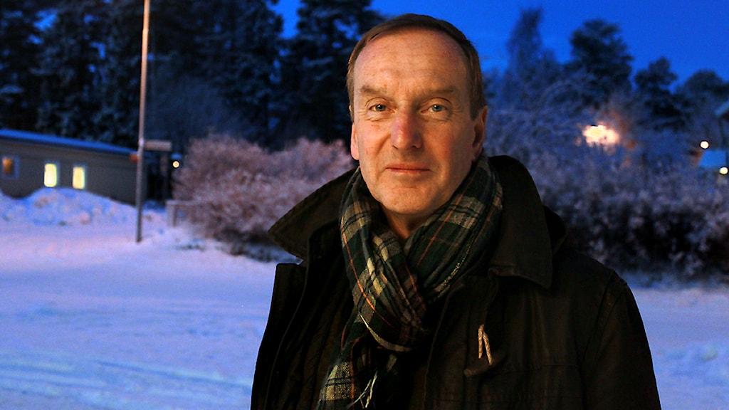 Tommy Andersson. Foto: Karin Lycke