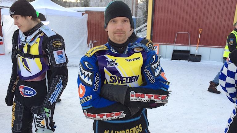 Niclas Svensson