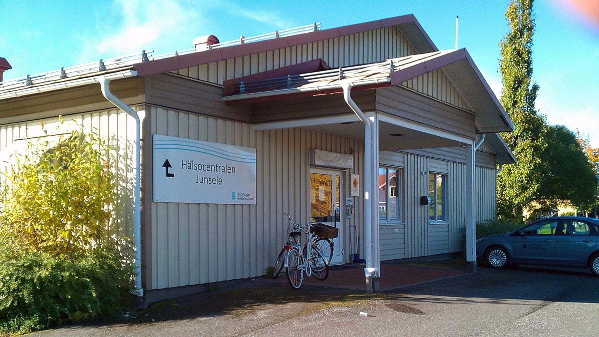 Junsele Karta Sverige.Ange Fransta Ramsele Och Junsele Skulle Kunna Ha Sjukstugor P4