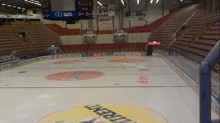 Eon Arena.