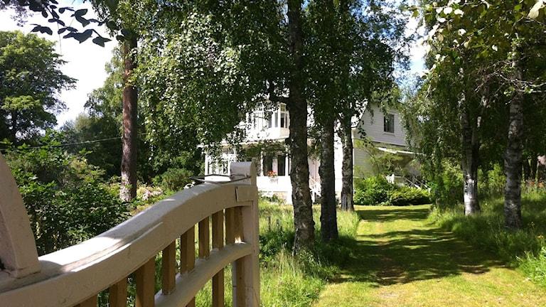 Villa Marieberg Petersvik Foto: TullaMaja Fogelberg