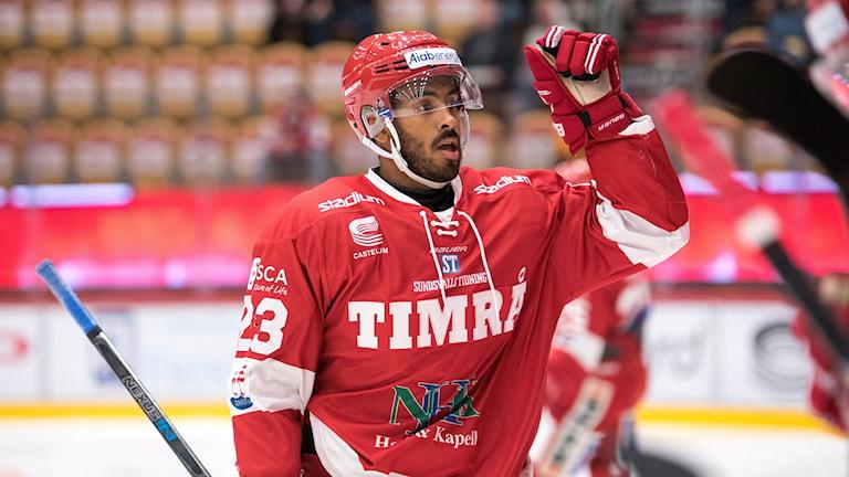 Jeremy Boyce Rotevall Timrå IK