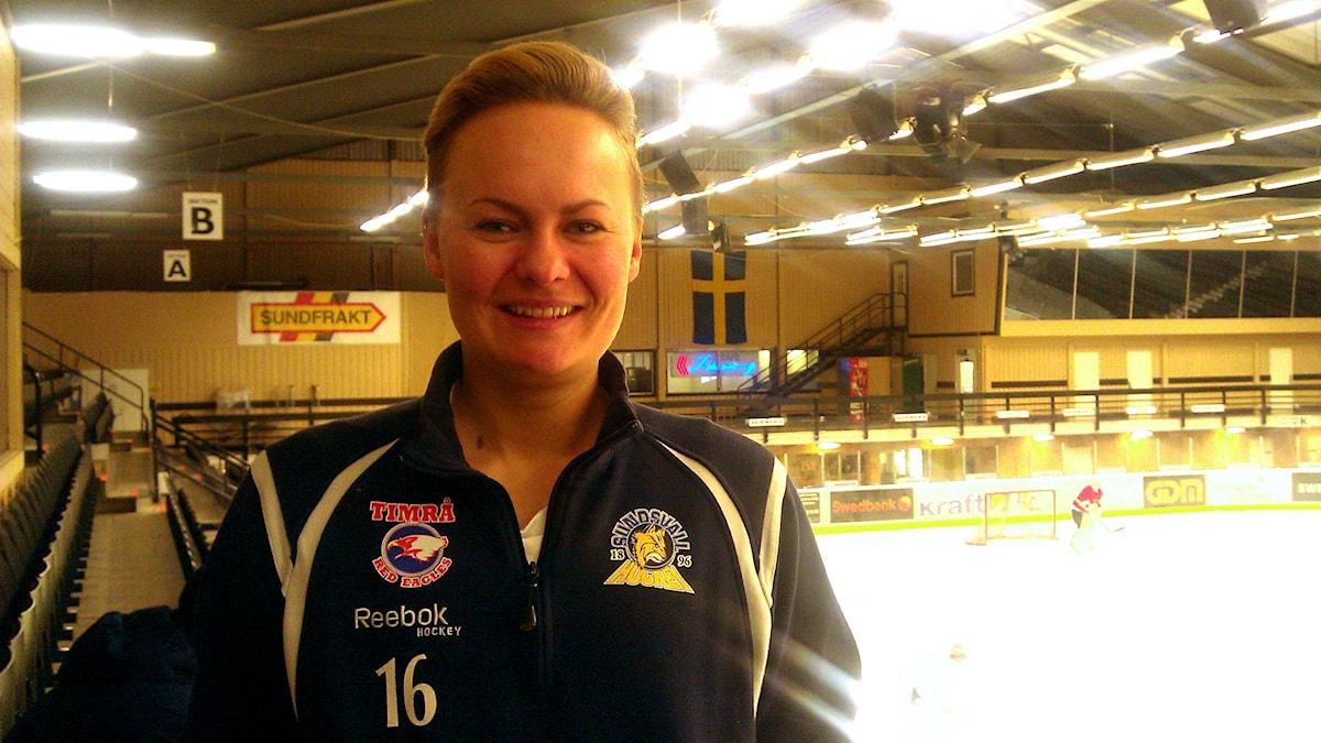 Erica Udén Johansson