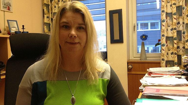 Anna Reynberg Sjölund