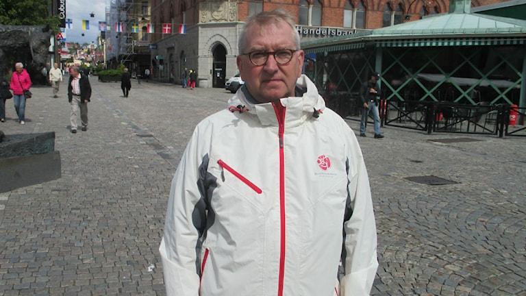 Jan-Olov Häggström
