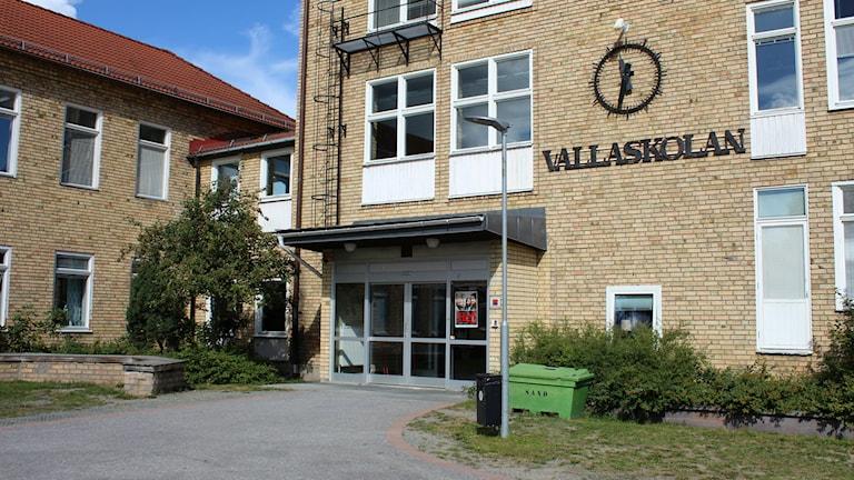 Vallaskolan Sollefteå