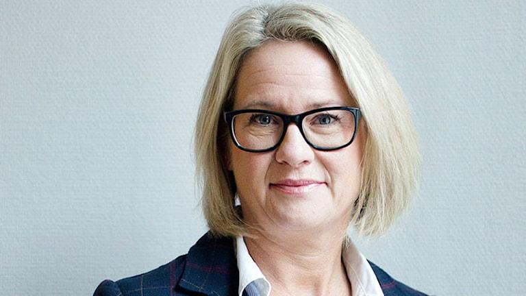 Helena Nyman, chef Mittnytt.