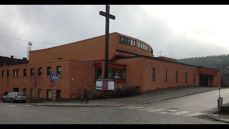 Pingstkyrkan Övik