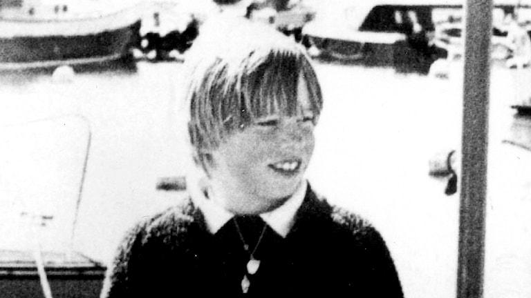 Johan Asplund. Foto: TT
