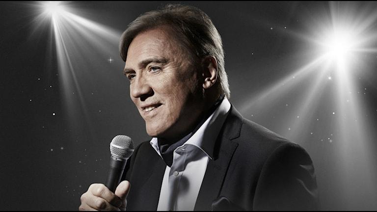Christer Sjögren sjunger Sinatra