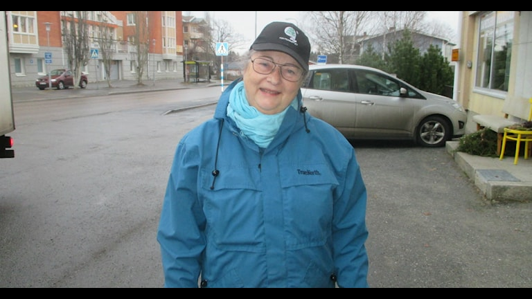 Louise Bergkvist