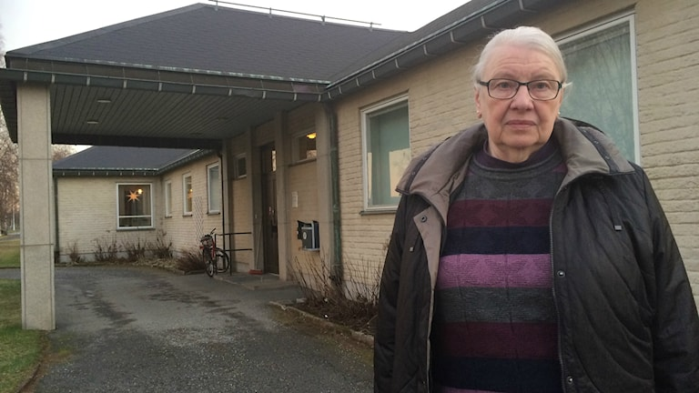 Pia Hellberg, Sollefteå