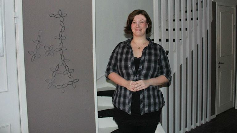 Camilla Samuelsson nominerade till Årets västernorrlänning 2014