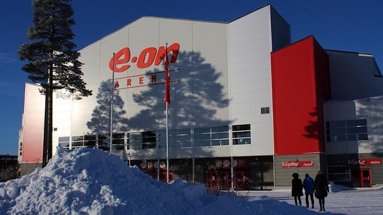Eon-arena, Timrå IK, Eon,