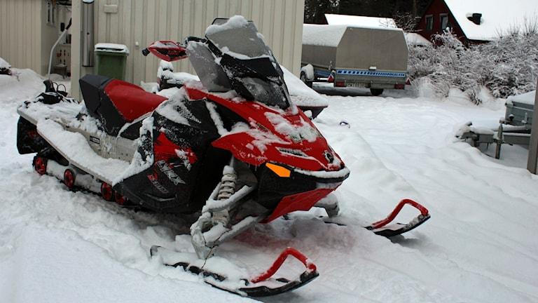Snöskoter