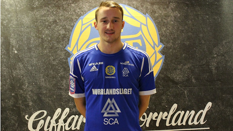 Smajl Suljoviv, ny i Gif Sundsvall.