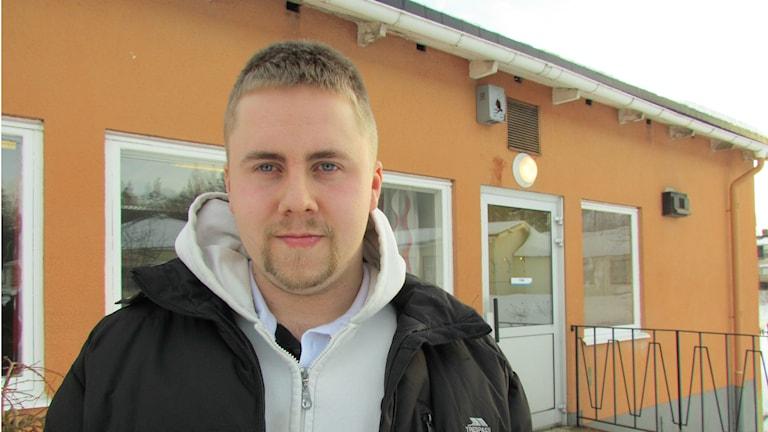 Kevin Wallenius, arbetsmarknad, utan jobb