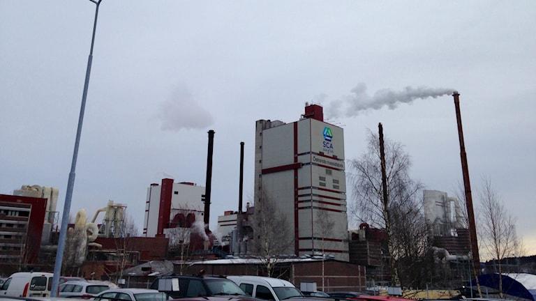 SCA Östrand