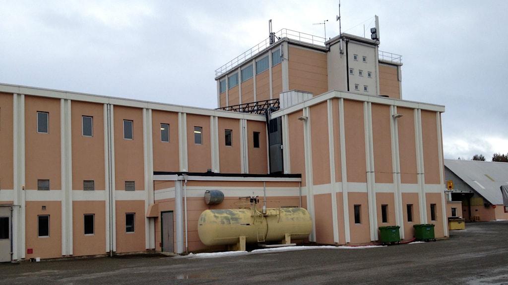Kloratfabriken Alby
