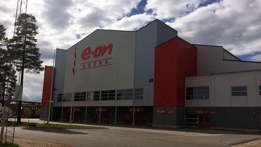 Eon-arena, Timrå IK