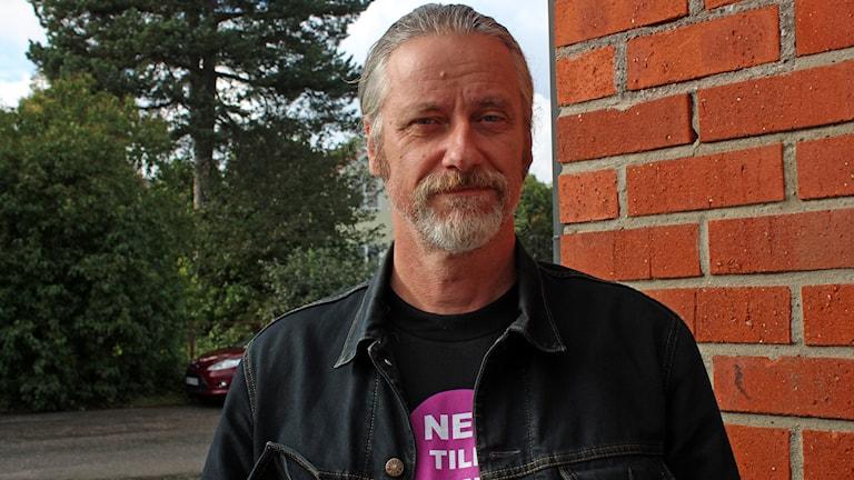 krister håkansson, ordförande barn- och utbildningsnämnden Timrå.