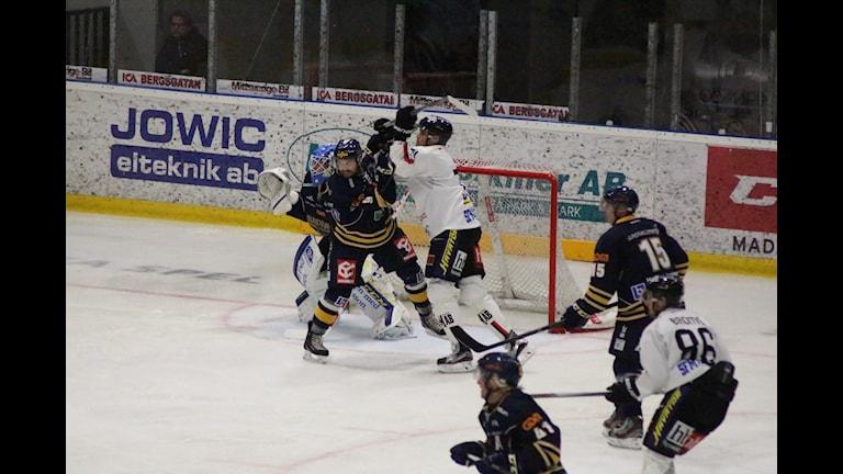 Kämpaseger för Sundsvall Hockey