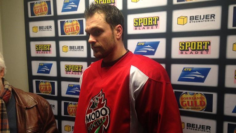 Noah Welch, Modo Hockey. Foto: SR
