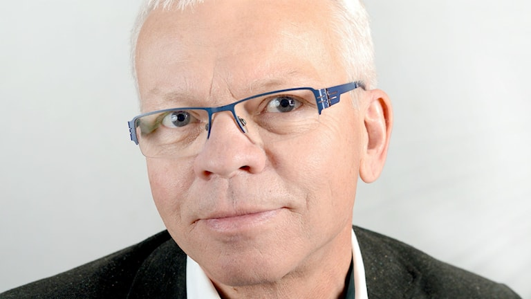 Stig Fagerström, kommunchef i Timrå. Foto: Marie Zetterlund/Timrå kommun